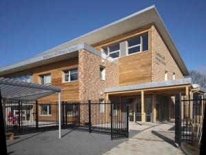 Bushbury Hill Passivhaus schools