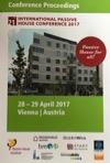 Vienna 2017 Passivhaus Conference