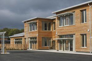 Oakmeadow Passivhaus School
