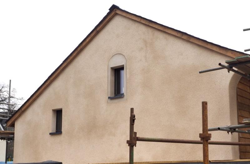 Crickhowell Passivhaus