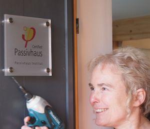 Certified Passivhaus