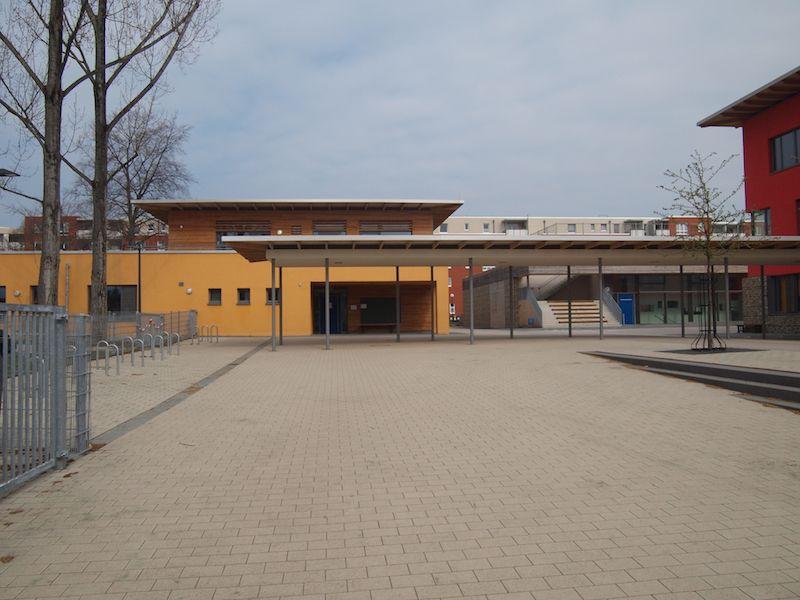 Passivhaus kindergarten