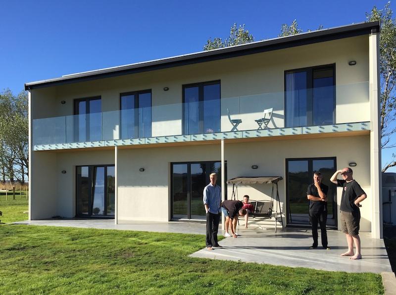 New Zealand Passivhaus