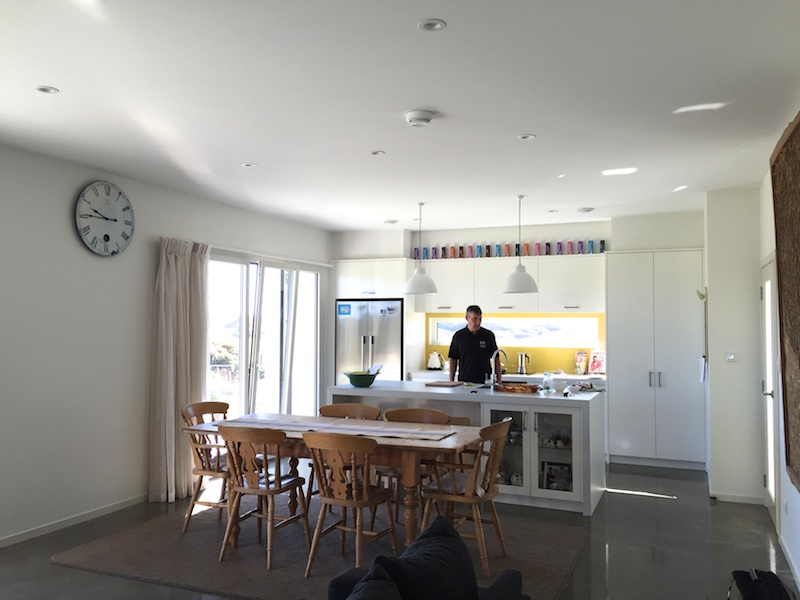 Whanganui passivhaus home Whanganui passivhaus home Jon Iliff and Baden Brown eHaus