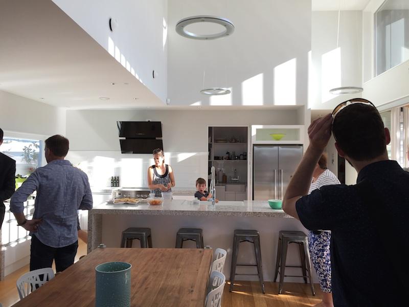 Ideal House New Zealand Passivhaus