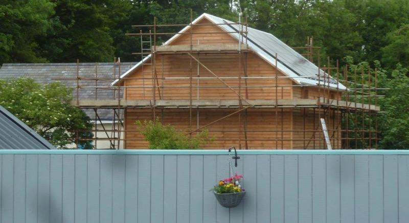 Self Build Passivhaus