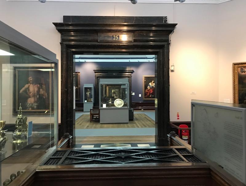 Birmingham museum gallery