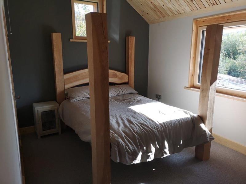 passivhaus bedroom