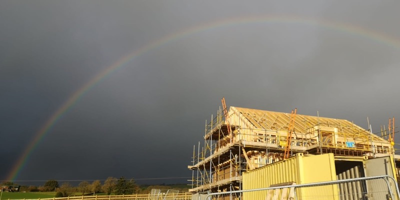 self build passivhaus