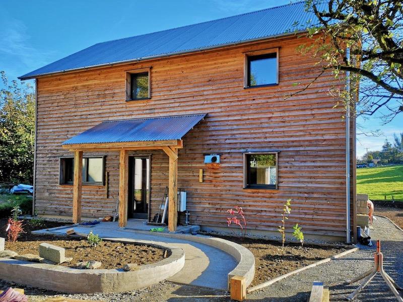 The Passive House Builder Ltd