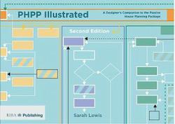 PHPP Illustrated Sarah Lewis