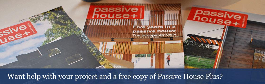 Passive House Plus Magazine